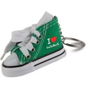 SE14213V portachiavi scarpa verde