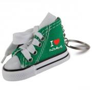 P05-0110-portachiavi-scarpa-verde